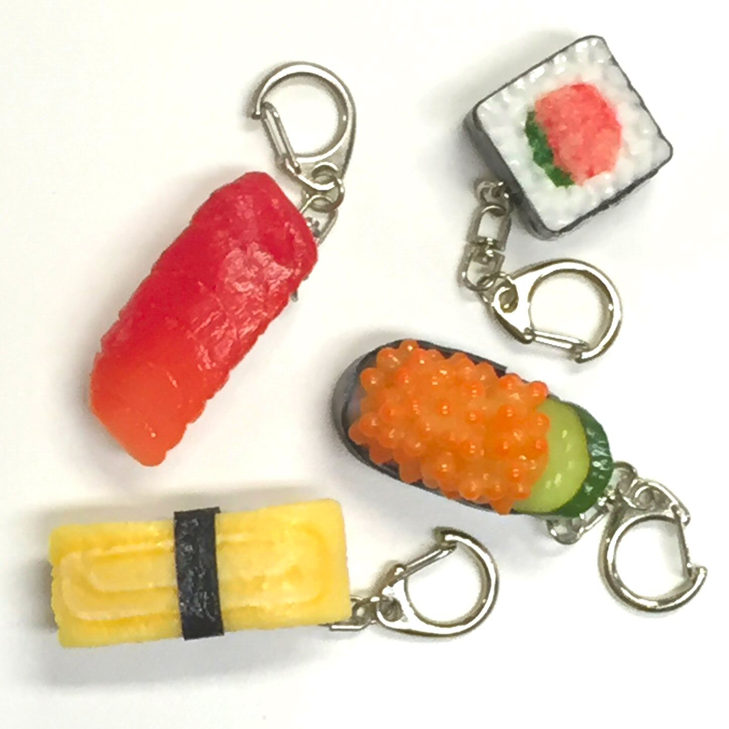 寿司キーリング
