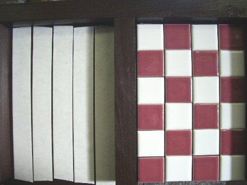モザイクタイル 両面テープ